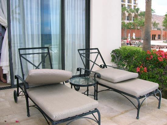 Hilton Los Cabos Beach & Golf Resort: Suite 1026