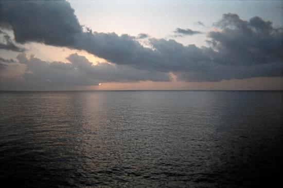 Home Sweet Home Resort: Breathtaking sunsets