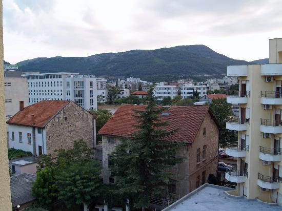 Эро балкон