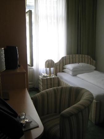 Hotel Zur Wiener Staatsoper : room 2