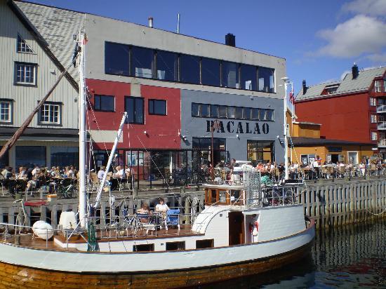 Kabelvag, Norvegia: Svolvær