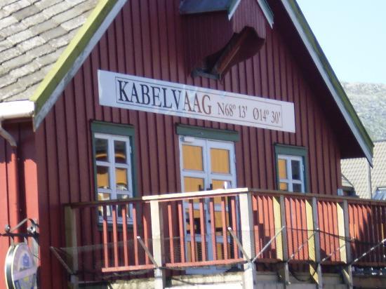Kabelvag, Norvegia: Kabelvåg
