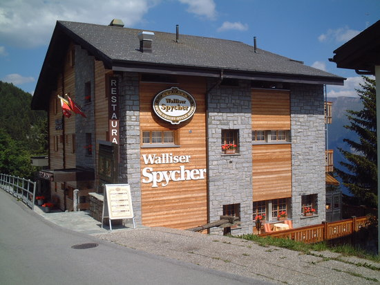 Photo of Walliser Spycher Riederalp