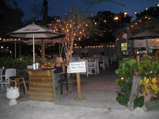 Mar Vista Restaurant On Longboat Key Picture Of Hyatt