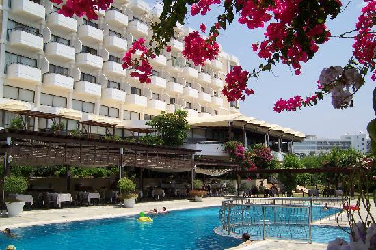 Pool - Alion Beach Hotel