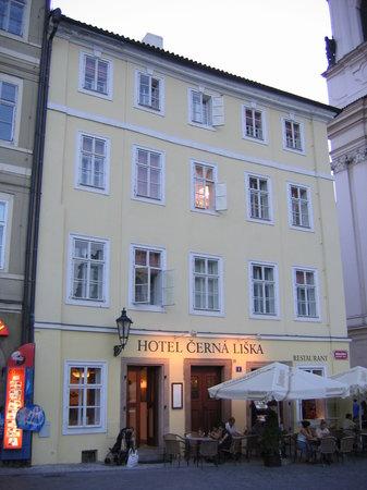 Hotel Lippert: Exterior