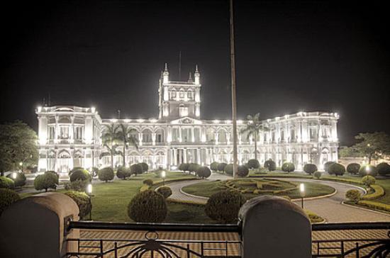 Best Hotel In Asuncion