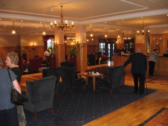 roomy picture of camden court hotel dublin tripadvisor. Black Bedroom Furniture Sets. Home Design Ideas
