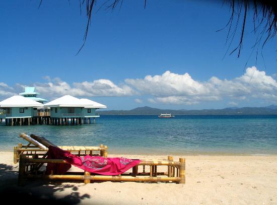 Dos Palmas Island Resort & Spa: Laid-back luxury in Dos Palmas