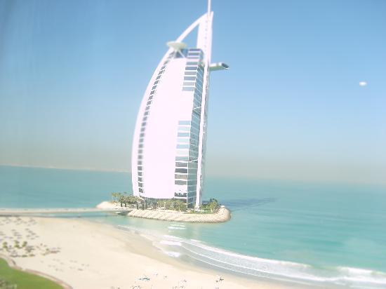 Dubai boat trip view 2 picture of dubai emirate of for Sailboat hotel dubai