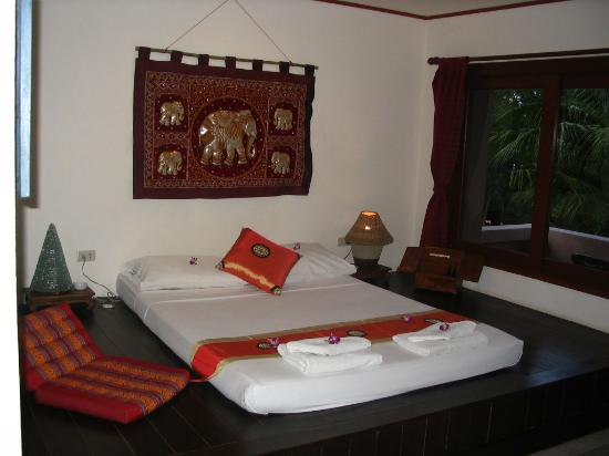 Marco Polo Resort & Restaurant : standard bedroom