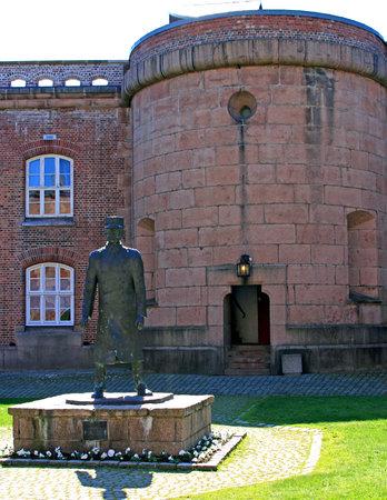 Fortaleza de Oscarborg