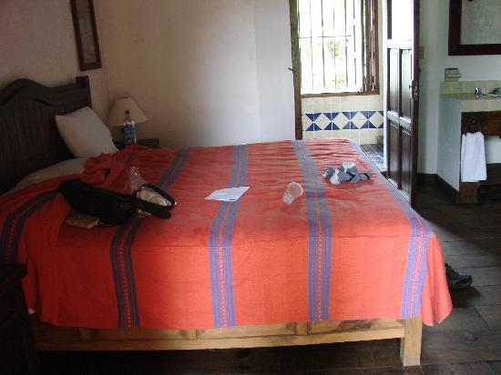 Photo of La Casa de Piedra Cuetzalan del Progreso