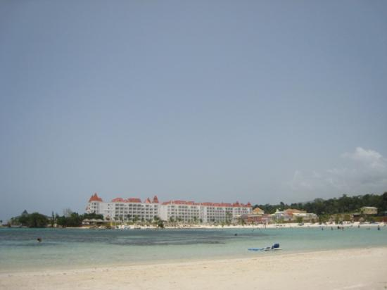 View Of Hotel From Nude Beach Area - Picture Of Grand -8447