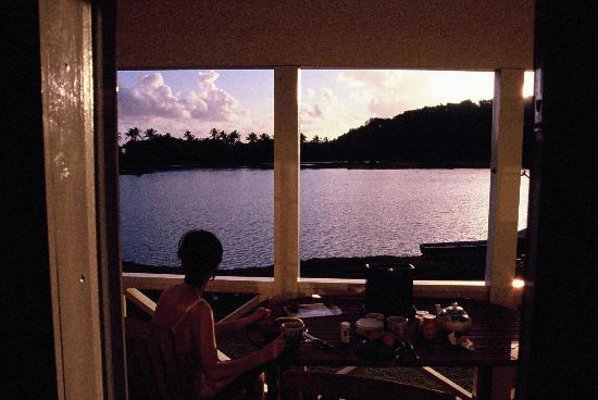 耶普頓莊園村舍飯店照片