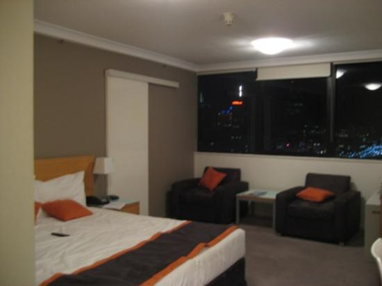 Photo of Park Regis North Quay (1 Bdrm) Surfers Paradise