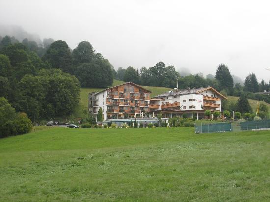Sport- Wellnesshotel Bichlhof: Hotel