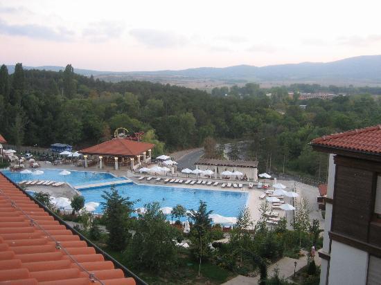 Santa Marina Holiday Village: Pool