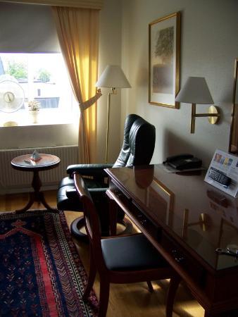 克拉麗奧卡迪納爾連鎖酒店照片