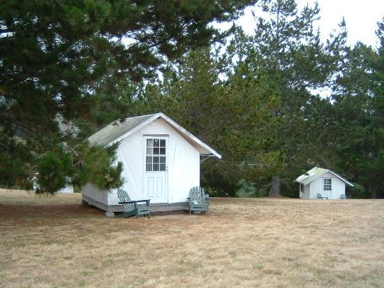 Costanoa Coastal Lodge & Camp in Pescadero | Costanoa ...
