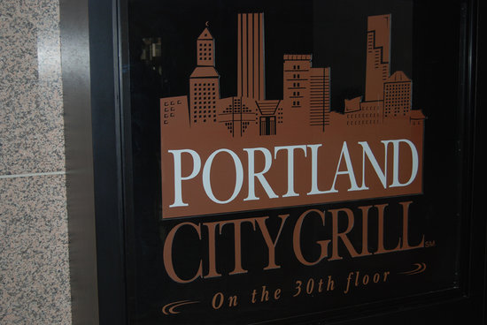 Portland City Grill