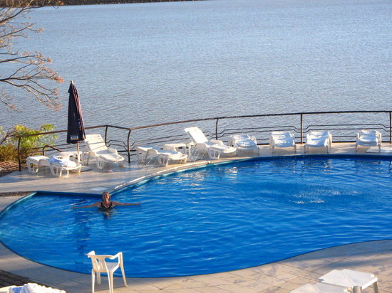Hotel Horacio Quiroga Spa Thermal