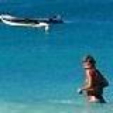 Playa Azul Beach Trumps Everything Review Of Luquillo Puerto Rico Tripadvisor