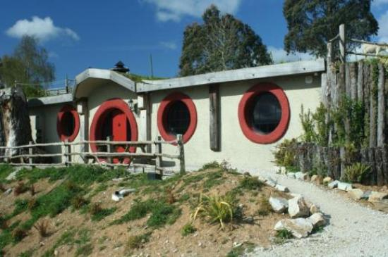 Woodlyn Park: Hobbit Motel