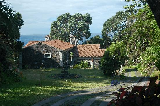 Aldeia da Fonte Nature Resort: Ocean view