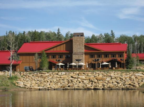 Photo of Elk Mountain Resort Montrose