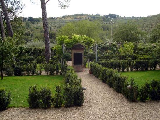 Villa Bordoni: property 2