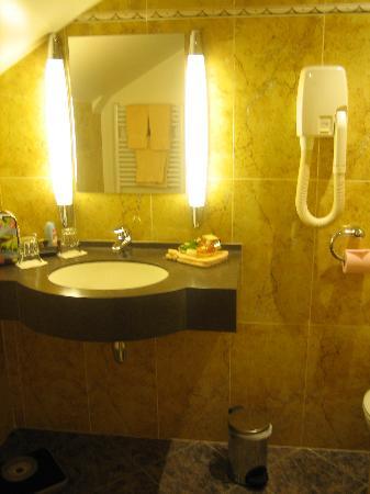 Hotel de Varenne : Bathroom