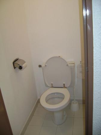 Mercure Paris Montmartre Sacre Coeur : Bathroom