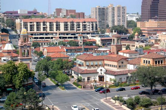 Hotels In Kansas City On The Plaza