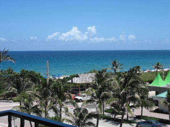 Hotels On The Ocean In Delray Beach Fl