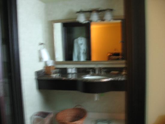 Marriott Hollywood Beach: suite 4