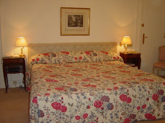 Le Bristol Paris: Superior Room