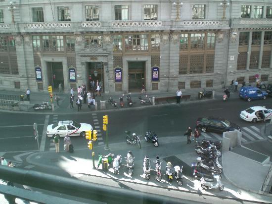 External View Picture Of Hotel Regina Madrid Tripadvisor