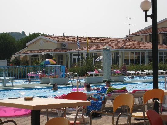 Mayor Capo Di Corfu: Cavo Bianco pool