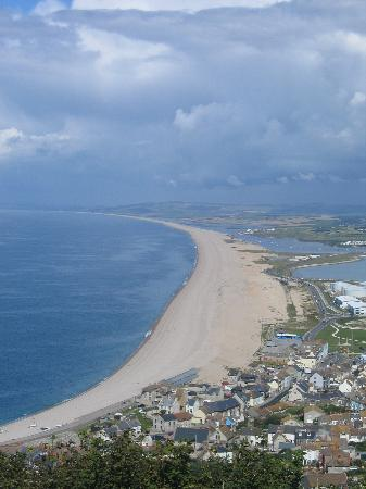 Hotel Rex: Chesil Beach