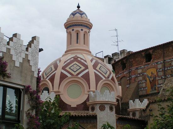 يوريت دي مار, إسبانيا: Lloret