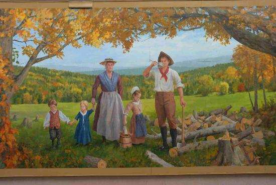Sussex, Canada: The Early Pioneer Settlers, by Don Gray