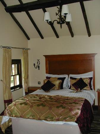 Wynnstay Hotel & Spa: Room 401