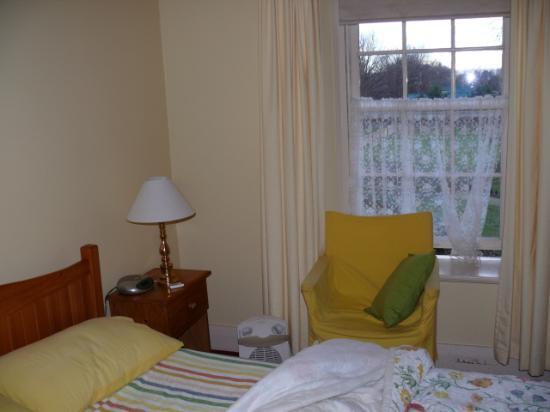 Man O' Ross Hotel: Man O'Ross dbl room 2