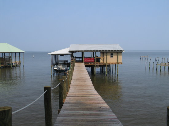 Fairhope, AL : This is where me and my family spent most of our time...