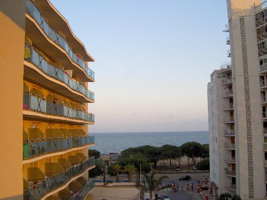 Reymar Playa: Vista dalla stanza