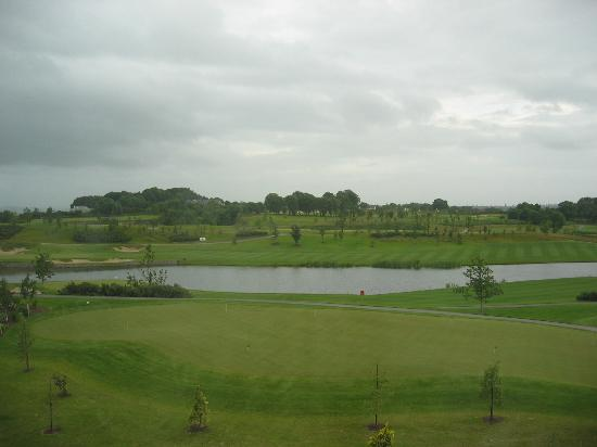 The Heritage Killenard: Golf Course