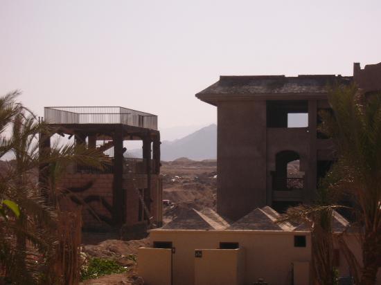 Park Inn by Radisson Sharm El Sheikh Resort: the water park!!!