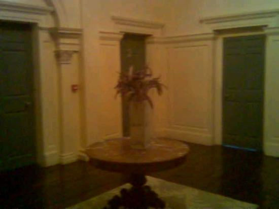 Bellinter House: Landing in main house
