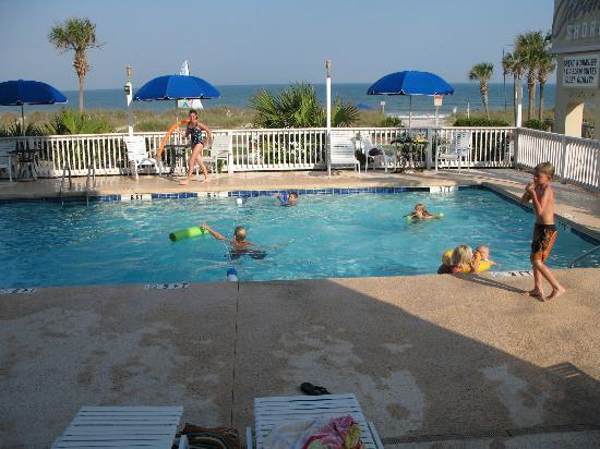 Interior Picture Of Cabana Ss Hotel Myrtle Beach Tripadvisor